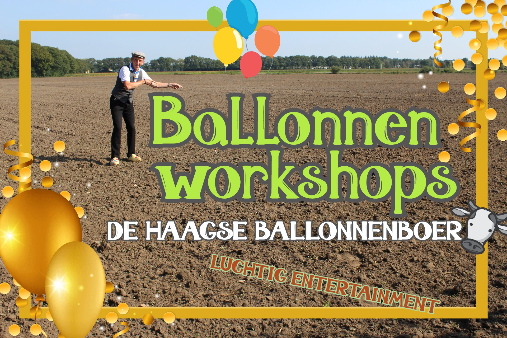 Ballonworkshop